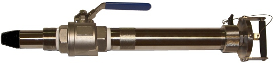 Model 17 Suspended Solids Sensor