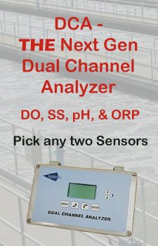 Dual Channel Analyzer (DCA)